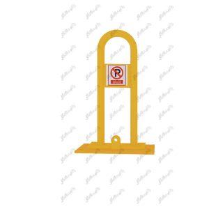 قفل پارکینگ L651