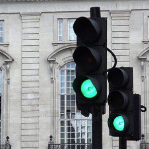 سیگنالهای ترافیکی