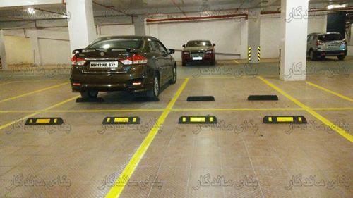 ایجاد نظم با متوقف کننده خودرو