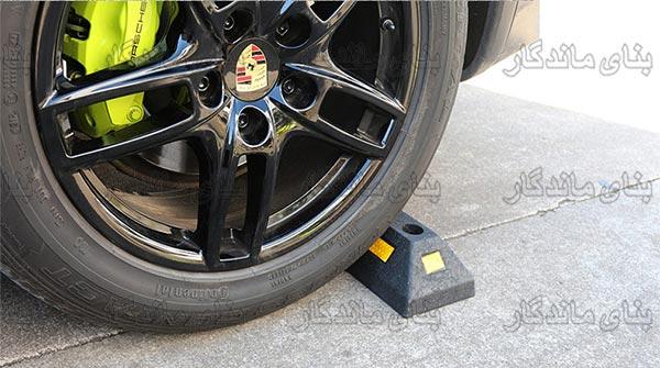جلوگیری از حرکت خودرو با استاپر