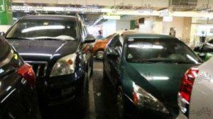 به کمک خط کشی و تجهیزات پارکینگی می توان این شرایط را مدیریت کرد