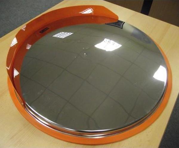 آینه محدب استیل ضد زنگ، با کیفیت بالا