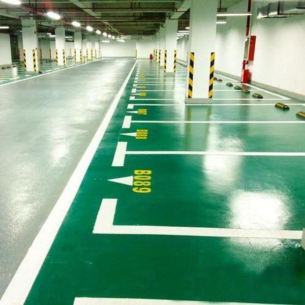 افزایش کیفیت پارکینگ از لحاظ استانداردهای لازم
