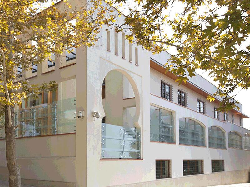 تصویر سفارت الجزایر