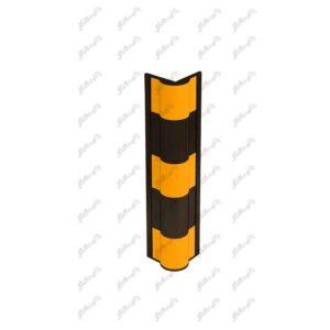 ضربه گیر ستون یا محافظ ستون شبرنگ معمولی در ابعاد 56 سانتی متر
