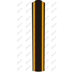 ضربه گیر ستون یا محافظ ستون که در زوازای ستون و دیوار به آسانی نصب می شود، ابعاد این ضربه گیر ستون 80 سانتی متر می باشد